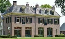 SOZA XPERT is gevestigd op landgoed Anderstein in Maarsbergen