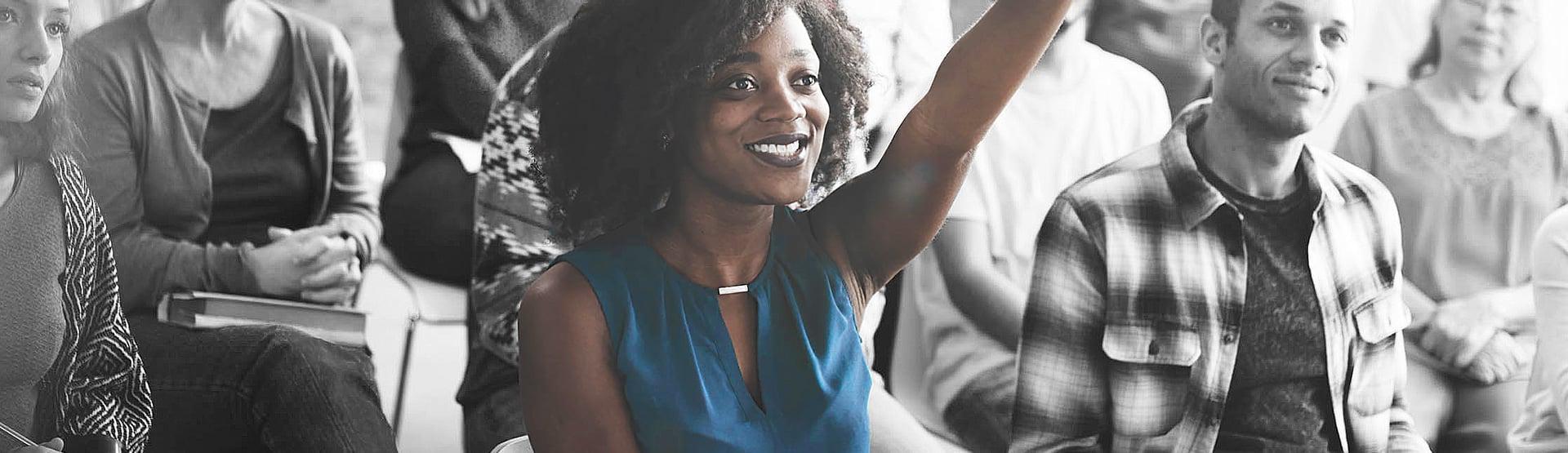 SOZA XPERT verzorgt trainingen en cursussen binnen het sociaal domein. denk aan een cursus voorliggende voorzieningen of een handhavingstraining